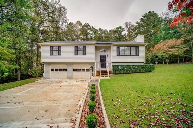 4111 Springridge Terrace, Powder Springs, GA 30127 (MLS #6802408) :: Dillard and Company Realty Group
