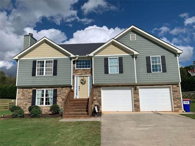 8250 Mountain, Clermont, GA 30527 (MLS #6802416) :: The North Georgia Group