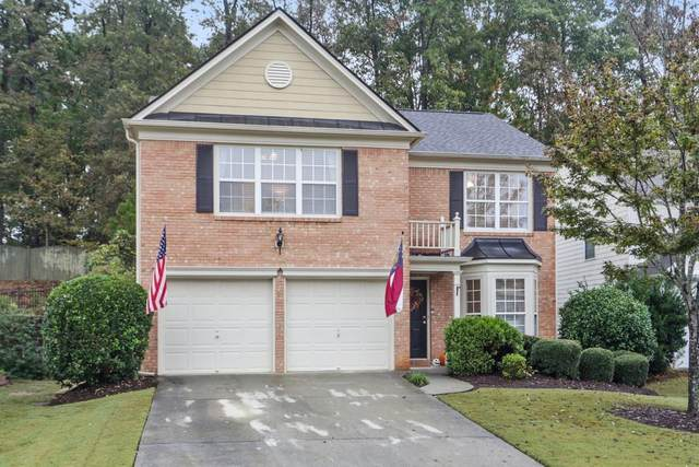347 Burdock Trace, Woodstock, GA 30188 (MLS #6802420) :: Dillard and Company Realty Group