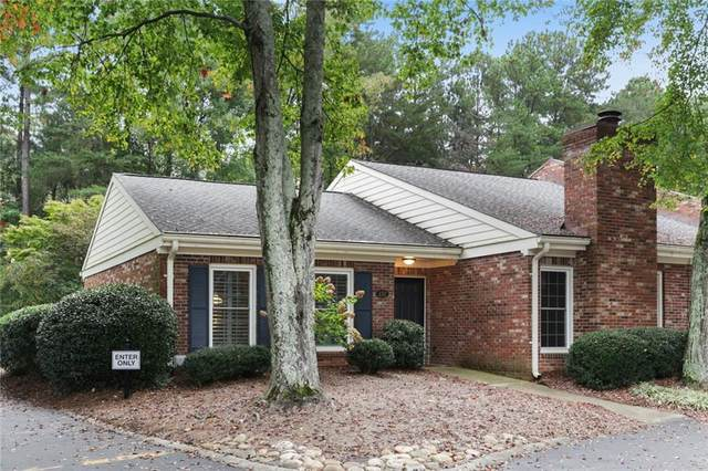 272 The South Chace, Atlanta, GA 30328 (MLS #6802433) :: KELLY+CO