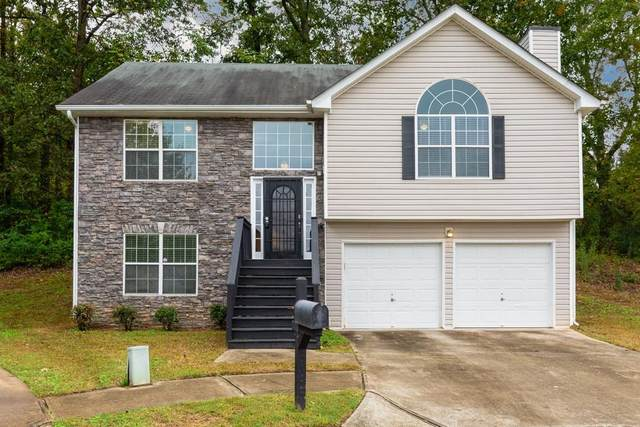 3463 Creekview Drive, Rex, GA 30273 (MLS #6802434) :: Vicki Dyer Real Estate