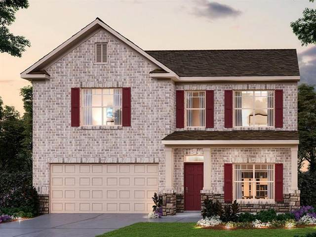 2943 Hawthorn Farm Boulevard, Loganville, GA 30052 (MLS #6802455) :: Keller Williams Realty Atlanta Classic