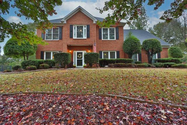 3671 Winding Ivy Lane, Buford, GA 30519 (MLS #6802462) :: RE/MAX Paramount Properties