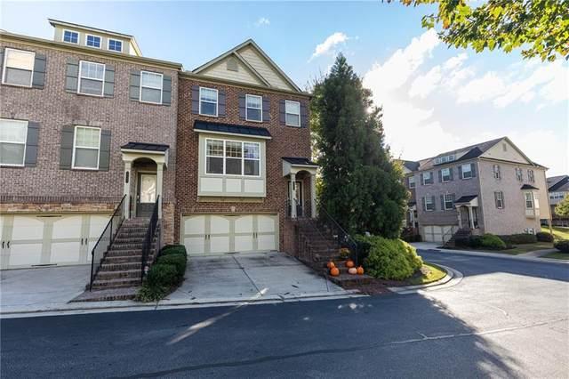 2143 Yancey Lane NE, Brookhaven, GA 30319 (MLS #6802471) :: Oliver & Associates Realty