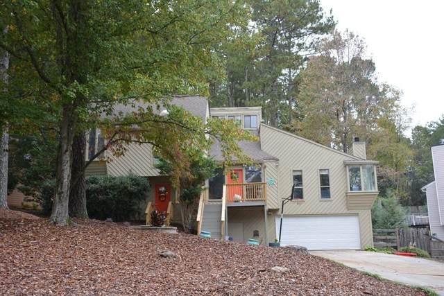 3539 Tritt Springs Way NE, Marietta, GA 30062 (MLS #6802472) :: Dillard and Company Realty Group