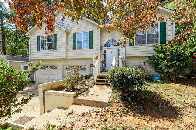 1815 Independence Drive, Douglasville, GA 30134 (MLS #6802473) :: North Atlanta Home Team
