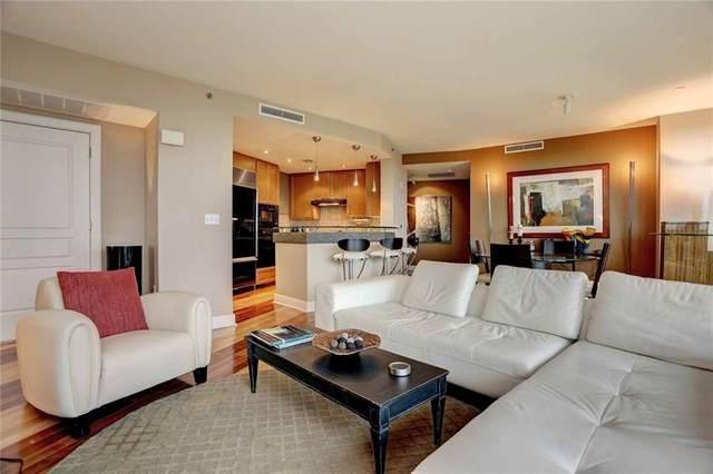 700 Park Regency Place NE #1506, Atlanta, GA 30326 (MLS #6802477) :: Dillard and Company Realty Group