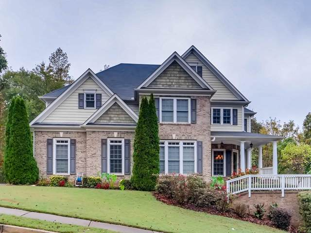 270 Double Branches Lane, Dallas, GA 30132 (MLS #6802481) :: North Atlanta Home Team