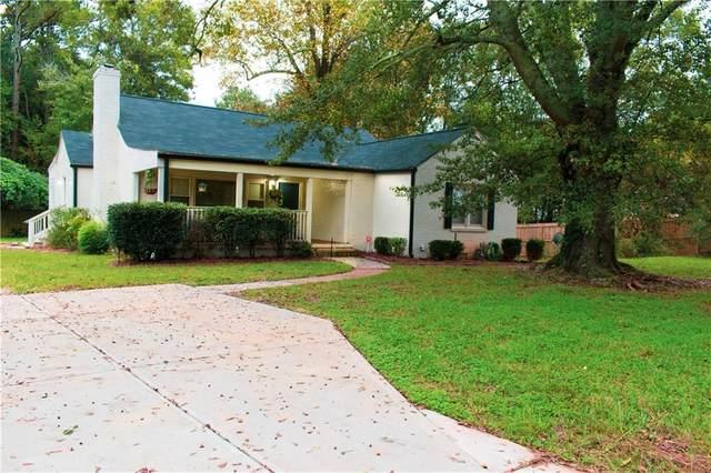 2715 Tilson Road, Decatur, GA 30032 (MLS #6802503) :: RE/MAX Paramount Properties
