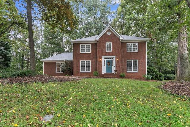 2578 Settlers Court, Snellville, GA 30078 (MLS #6802507) :: The North Georgia Group