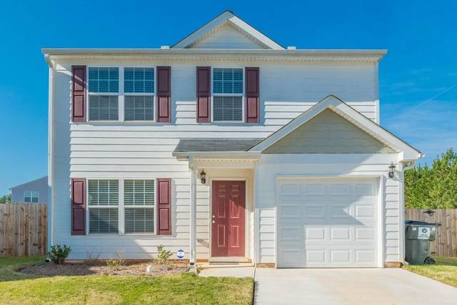 404 W Scenic View Court W, Villa Rica, GA 30180 (MLS #6802510) :: North Atlanta Home Team