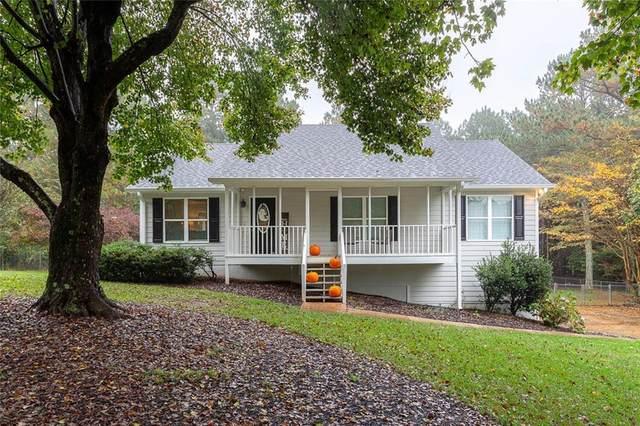 3093 Shiloh Place, Canton, GA 30115 (MLS #6802523) :: Rock River Realty