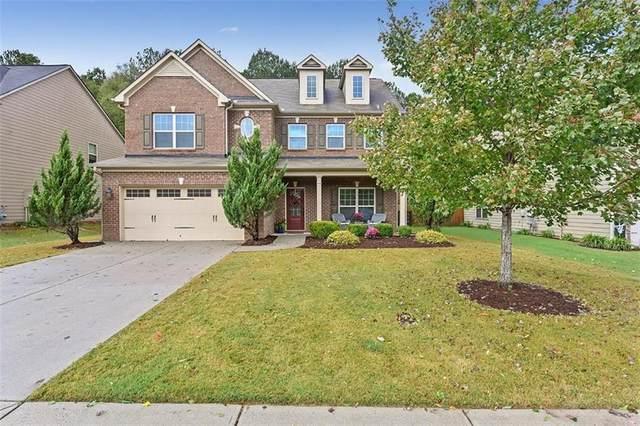 250 Montgomery Avenue, Alpharetta, GA 30004 (MLS #6802528) :: RE/MAX Paramount Properties