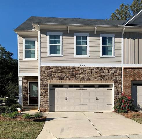 100 Davina Drive, Smyrna, GA 30082 (MLS #6802529) :: RE/MAX Center
