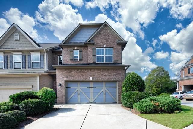 5610 Cobblestone Creek Avenue #8, Mableton, GA 30126 (MLS #6802558) :: North Atlanta Home Team