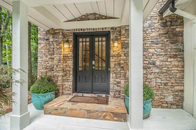 220 Cameron Glen Court, Sandy Springs, GA 30328 (MLS #6802571) :: RE/MAX Paramount Properties