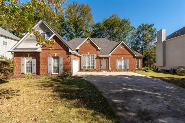 2416 Hampton Park Drive, Buford, GA 30519 (MLS #6802574) :: North Atlanta Home Team