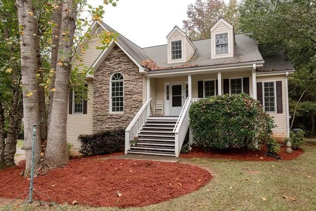 3926 Brianna Drive, Powder Springs, GA 30127 (MLS #6802589) :: North Atlanta Home Team