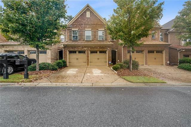 2124 Caswell Circle #163, Marietta, GA 30060 (MLS #6802592) :: Path & Post Real Estate