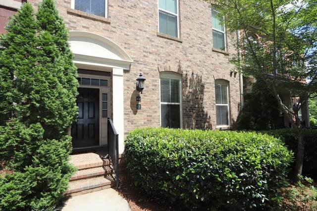 431 Perimeter Walk, Dunwoody, GA 30338 (MLS #6802597) :: North Atlanta Home Team