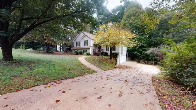 67 Dispatcher Drive, Dawsonville, GA 30534 (MLS #6802600) :: North Atlanta Home Team