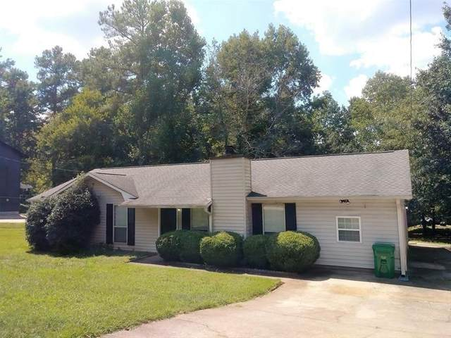 5192 Great Meadows Road, Lithonia, GA 30038 (MLS #6802614) :: North Atlanta Home Team