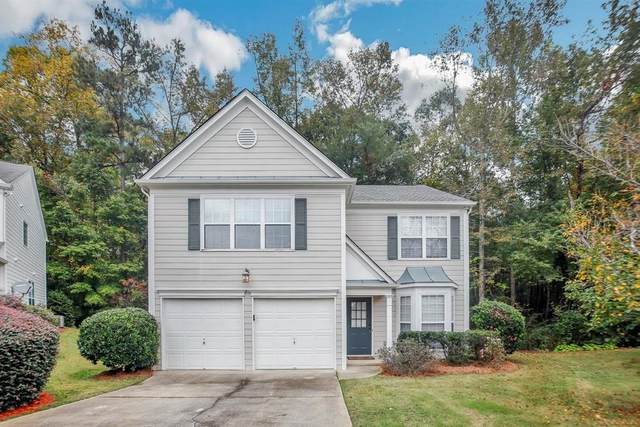 2020 Maple Ridge Drive Drive, Acworth, GA 30101 (MLS #6802618) :: Path & Post Real Estate