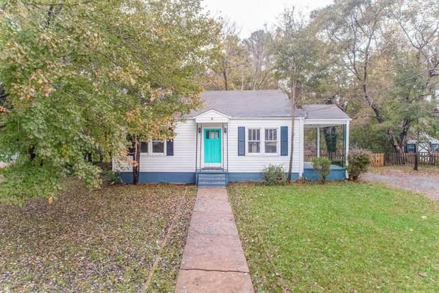 2692 Sweetwater Street, Austell, GA 30106 (MLS #6802623) :: North Atlanta Home Team