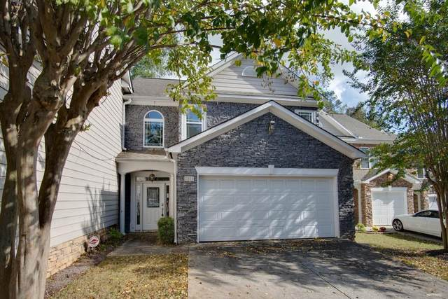 2815 Dominion Lane NW #5, Kennesaw, GA 30144 (MLS #6802626) :: Path & Post Real Estate
