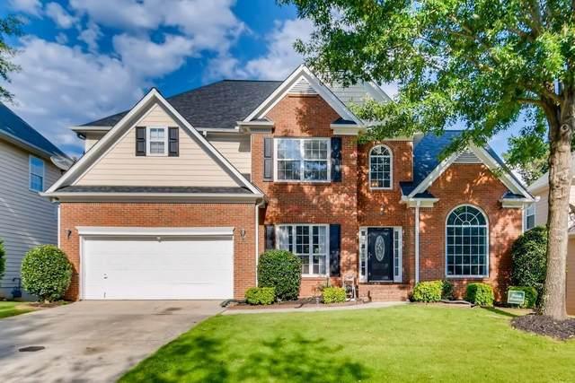 6289 Vinings Vintage Drive, Mableton, GA 30126 (MLS #6802627) :: North Atlanta Home Team
