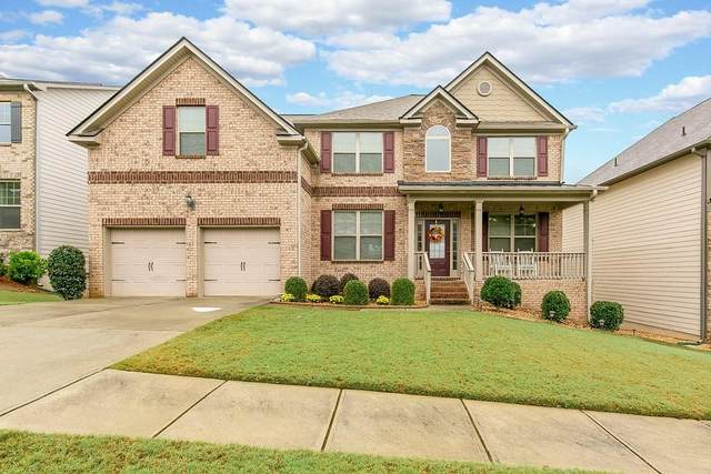 4598 Bogan Meadows Drive, Buford, GA 30519 (MLS #6802628) :: MyKB Homes