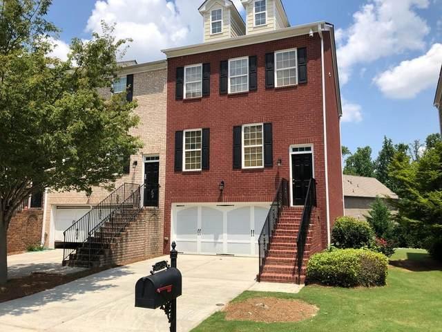 2263 Ewell Park Drive, Lawrenceville, GA 30043 (MLS #6802629) :: North Atlanta Home Team