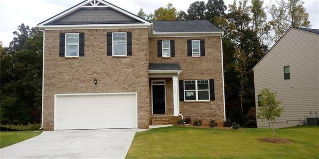 4097 Wise Point, Stonecrest, GA 30038 (MLS #6802641) :: The Cowan Connection Team