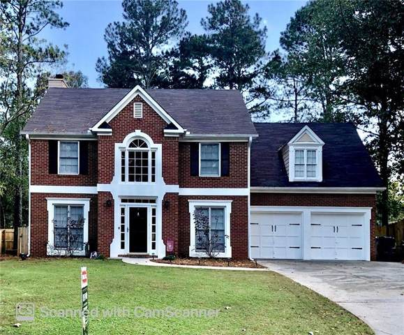 5050 Rodrick Trail, Marietta, GA 30066 (MLS #6802653) :: North Atlanta Home Team