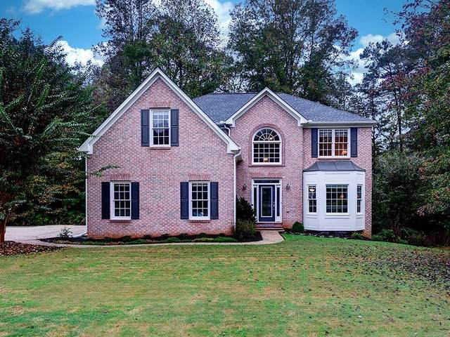 5552 Snowy Orchid Drive, Sugar Hill, GA 30518 (MLS #6802665) :: North Atlanta Home Team