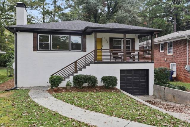 195 Chicamauga Avenue SW, Atlanta, GA 30314 (MLS #6802669) :: Tonda Booker Real Estate Sales