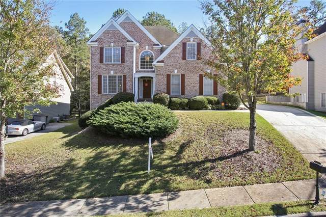 3272 Creek Trace E, Powder Springs, GA 30127 (MLS #6802688) :: North Atlanta Home Team