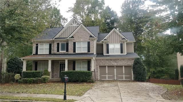 1002 Bluebell Drive, Dacula, GA 30019 (MLS #6802693) :: MyKB Homes