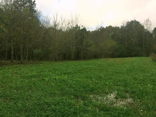0 Carver Mill Road, Talking Rock, GA 30175 (MLS #6802699) :: The North Georgia Group