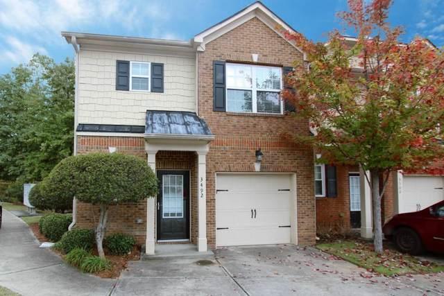 3492 Greenwich Avenue #3492, Duluth, GA 30096 (MLS #6802703) :: Kennesaw Life Real Estate