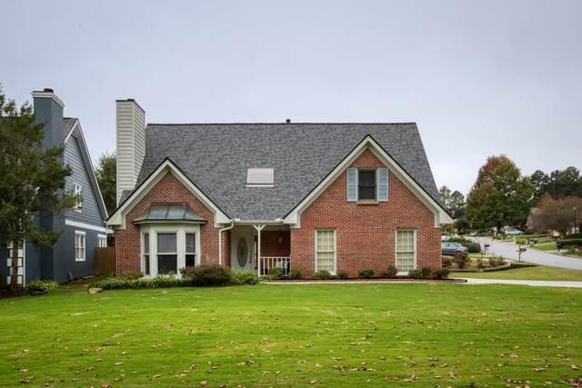 4570 Clipper Bay Road, Duluth, GA 30096 (MLS #6802710) :: Kennesaw Life Real Estate