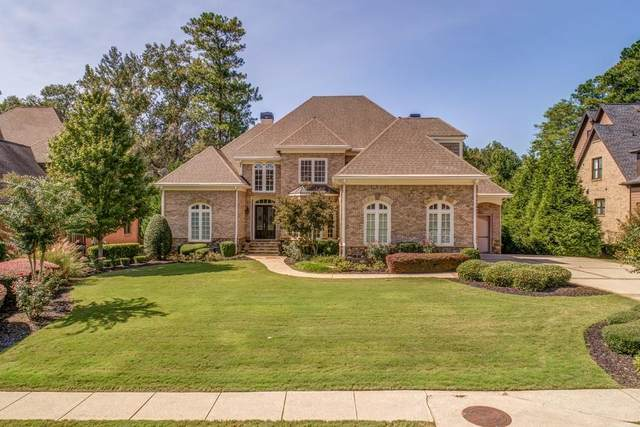 3004 Canton View Walk, Marietta, GA 30068 (MLS #6802712) :: Path & Post Real Estate