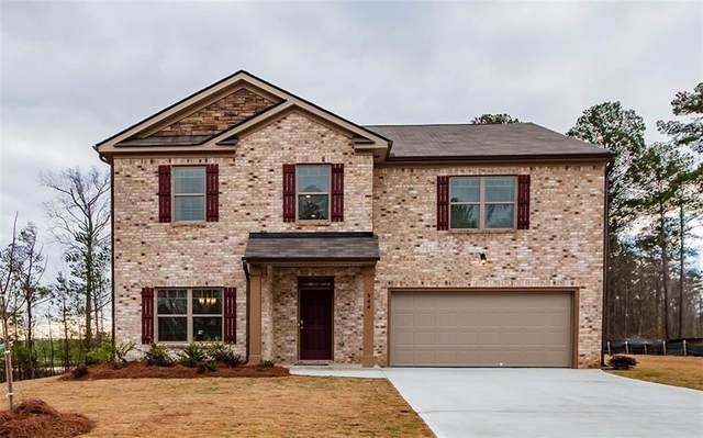 731 Basswood Avenue, Mcdonough, GA 30252 (MLS #6802713) :: The Realty Queen & Team