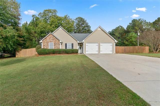72 Adair Trail, Dallas, GA 30157 (MLS #6802714) :: North Atlanta Home Team