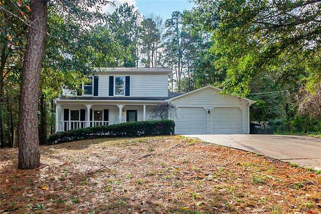 4414 Saddlecreek Court, Auburn, GA 30011 (MLS #6802716) :: North Atlanta Home Team