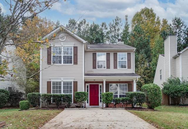 2241 Asquith Avenue SW, Marietta, GA 30008 (MLS #6802718) :: Path & Post Real Estate