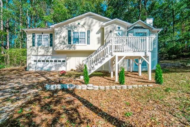 414 Wiscasset Way NW, Dallas, GA 30157 (MLS #6802727) :: North Atlanta Home Team
