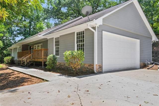 3780 Shallow Court, Marietta, GA 30066 (MLS #6802729) :: North Atlanta Home Team