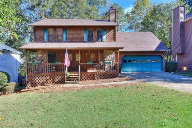 350 Saint Simons Cove, Lawrenceville, GA 30044 (MLS #6802731) :: North Atlanta Home Team