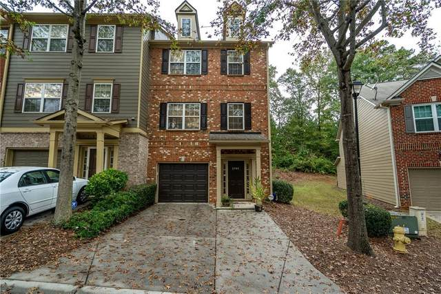 2765 Keystone Avenue, Lithonia, GA 30058 (MLS #6802732) :: North Atlanta Home Team